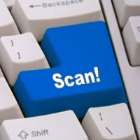 Scanning - Our offer - Xerofan